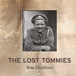 Lost Tommies book