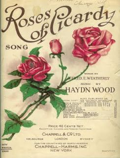 Rose of Picardy song
